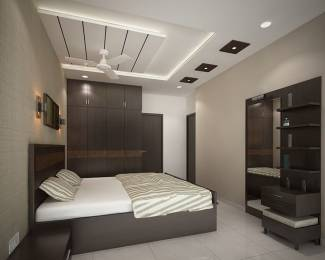 1235 sqft, 3 bhk IndependentHouse in Uninav Heights Raj Nagar Extension, Ghaziabad at Rs. 37.0500 Lacs