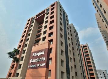 1240 sqft, 2 bhk Apartment in Sangini Gardenia Palanpur, Surat at Rs. 37.2000 Lacs