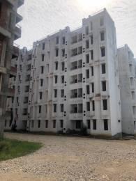 850 sqft, 2 bhk Apartment in  Heights Naini, Allahabad at Rs. 23.6400 Lacs