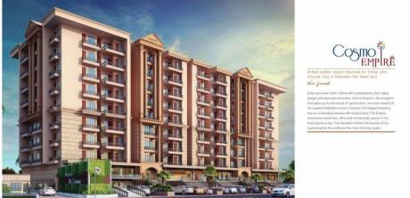 1215 sqft, 2 bhk Apartment in Builder Cosmo empire Sirol Road, Gwalior at Rs. 25.5000 Lacs