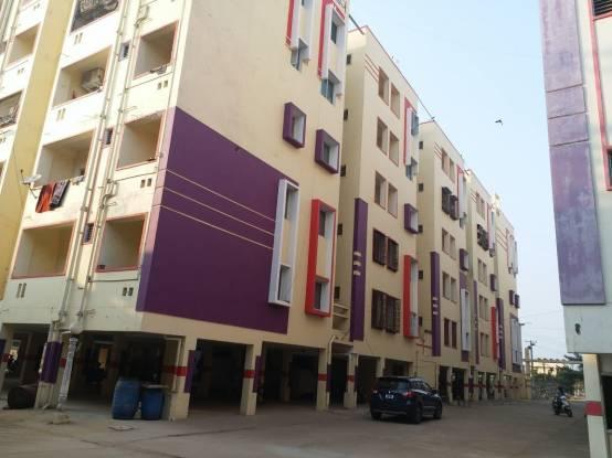1290 sqft, 3 bhk Apartment in Builder Lucky Homes Dasannapet, Vizianagaram at Rs. 33.5400 Lacs