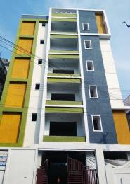 1550 sqft, 3 bhk Apartment in Builder Ramakrishna sadan Akkayyapalem, Visakhapatnam at Rs. 86.8000 Lacs
