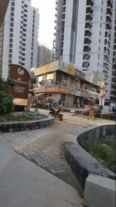 890 sqft, 2 bhk Apartment in Builder Gaur City 2 Greater Noida, Greater Noida at Rs. 35.6000 Lacs