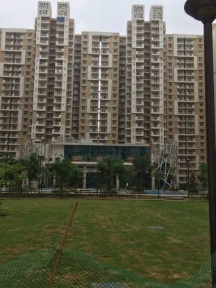 1235 sqft, 3 bhk Apartment in Builder Mahagun Mywoods Noida Extension Noida Gaur City Road, Noida at Rs. 47.5000 Lacs
