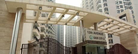 1055 sqft, 2 bhk Apartment in Builder Gaur City 2 12th Avenue Noida Extension Gaur City Road, Noida at Rs. 38.0000 Lacs