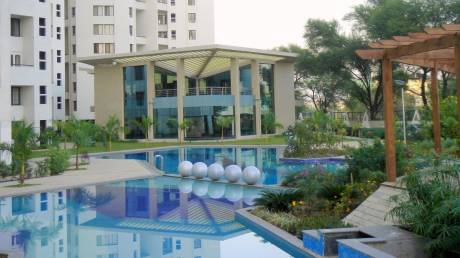 1134 sqft, 2 bhk Apartment in Rohan Nilay Aundh, Pune at Rs. 80.0000 Lacs