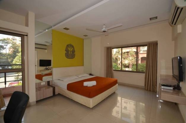 1020 sqft, 2 bhk Apartment in Builder Project Viman Nagar, Pune at Rs. 23000