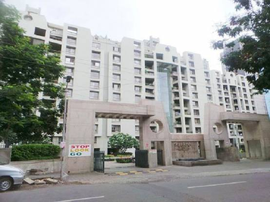 1800 sqft, 3 bhk Apartment in Lunkad Skylounge Kalyani Nagar, Pune at Rs. 50000