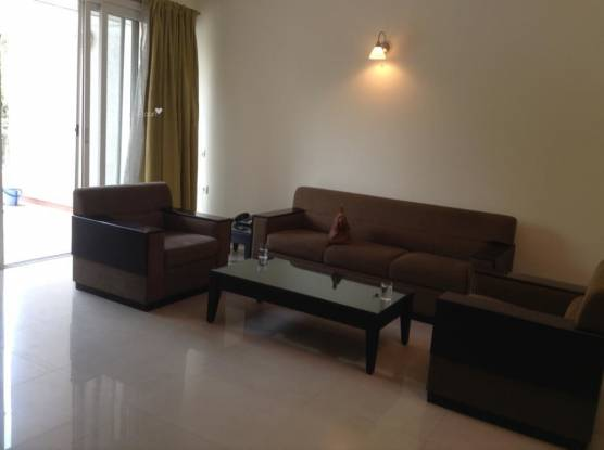 1450 sqft, 3 bhk Apartment in Darode Blossom Bouleward Koregaon Park, Pune at Rs. 65000