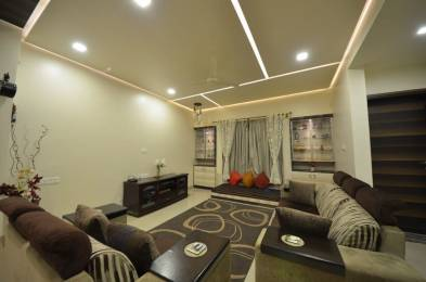 3200 sqft, 4 bhk Apartment in Builder Project Model Colony, Pune at Rs. 1.2000 Lacs