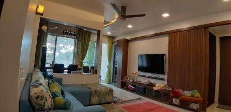 1800 sqft, 3 bhk Apartment in Builder Project Prabhat Road, Pune at Rs. 2.1500 Lacs