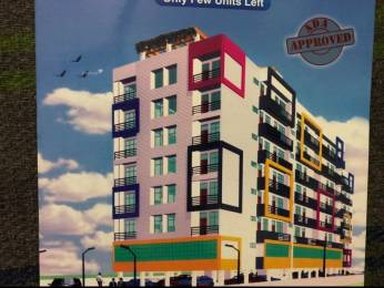 1537 sqft, 3 bhk Apartment in Builder Maha Laxmi Enclave Stainly Road, Allahabad at Rs. 1.0759 Cr