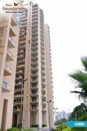 1550 sqft, 3 bhk Apartment in Builder Gaur Saundaryam Noida Extn, Noida at Rs. 62.5000 Lacs