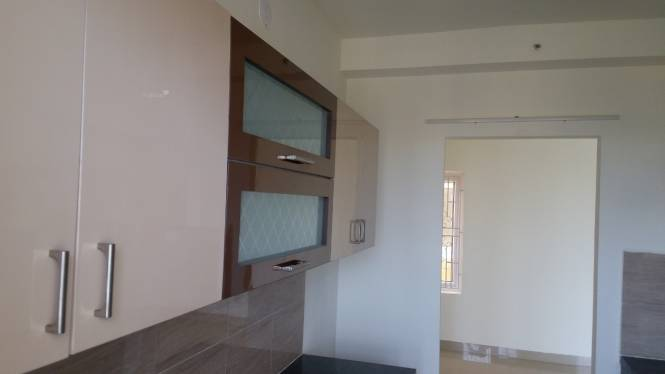 1500 sqft, 3 bhk Apartment in Builder Project Medavakkam, Chennai at Rs. 25000