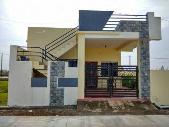 1000 sqft, 2 bhk IndependentHouse in Builder WALLFORT PARADISE Old Dhamtari Road, Raipur at Rs. 26.5100 Lacs