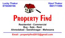 property find Estate