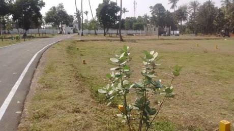 1400 sqft, Plot in Builder MRP GREEN HOMES Kundrathur, Chennai at Rs. 19.6840 Lacs