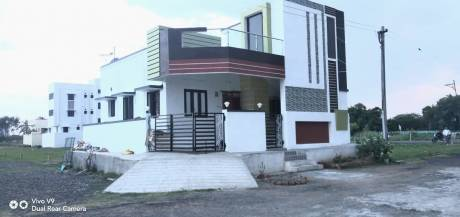 1000 sqft, 2 bhk IndependentHouse in Builder MRP GREEN GARDEN somangalam, Chennai at Rs. 28.0000 Lacs