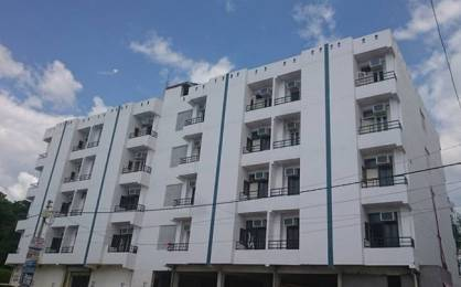 456 sqft, 1 bhk Apartment in Polaars Prajas Tower Atif Vihar, Lucknow at Rs. 16.0000 Lacs