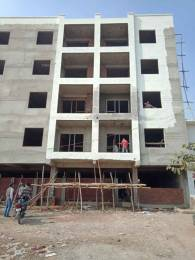 1061 sqft, 2 bhk Apartment in Builder SRS heights Kursi Road, Lucknow at Rs. 32.0000 Lacs