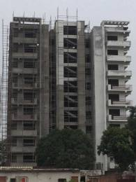 880 sqft, 2 bhk Apartment in Mega Capital Tower Bharawamau, Lucknow at Rs. 24.9000 Lacs