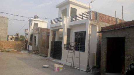 600 sqft, 1 bhk Villa in Builder sanjeevni homes Faizabad Road, Lucknow at Rs. 20.4000 Lacs