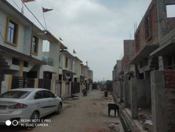 1000 sqft, 2 bhk Villa in Builder residancial house Vrindavan Yojna, Lucknow at Rs. 45.0000 Lacs