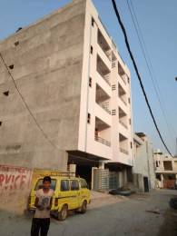 955 sqft, 2 bhk Apartment in Builder BLOSSEM APPAERTMENTS Indira Nagar, Lucknow at Rs. 32.0000 Lacs