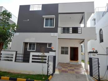 1500 sqft, 3 bhk IndependentHouse in Builder Project Budigere Cross, Bangalore at Rs. 69.0000 Lacs