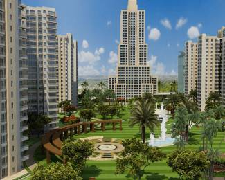 1145 sqft, 2 bhk Apartment in Sam Palm Olympia Sector 16C Noida Extension, Greater Noida at Rs. 40.7000 Lacs