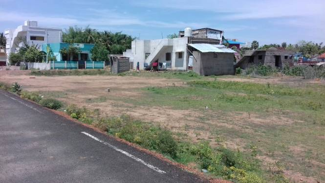 1600 sqft, Plot in Builder Anaz garden Kumbakonam, Thanjavur at Rs. 17.6000 Lacs