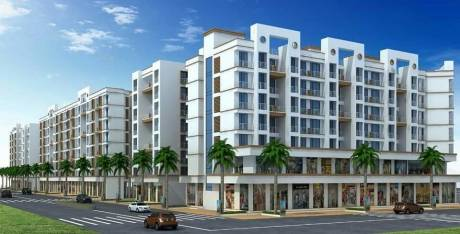 414 sqft, 1 bhk Apartment in AV Paramount Enclave Palghar, Mumbai at Rs. 18.5000 Lacs