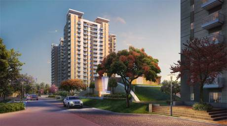 1751 sqft, 3 bhk Apartment in Eldeco Accolade Sector 2 Sohna, Gurgaon at Rs. 75.0000 Lacs