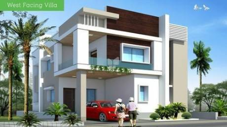2325 sqft, 3 bhk Villa in  Bhargavi Nagar Gannavaram, Vijayawada at Rs. 90.0000 Lacs