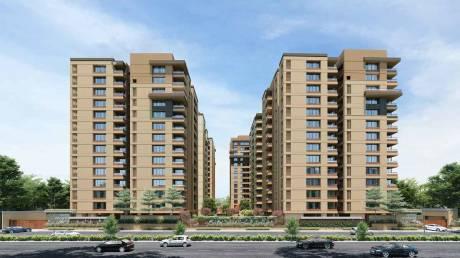 2350 sqft, 3 bhk Apartment in Sangini Vedanta Vesu, Surat at Rs. 1.2690 Cr