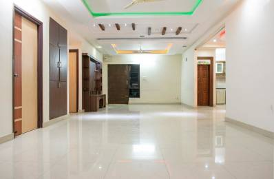 2200 sqft, 3 bhk Apartment in Builder Project Vittal Rao Nagar, Hyderabad at Rs. 44500