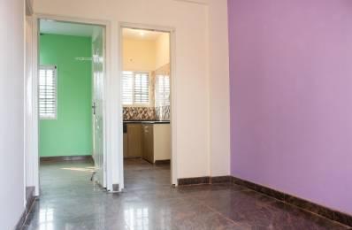 450 sqft, 1 bhk Apartment in Builder Project Shantipura Main, Bangalore at Rs. 8500