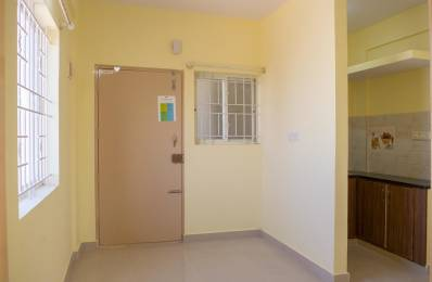 400 sqft, 1 bhk IndependentHouse in Builder Project 48 6 Kudlu Main Road Kudlu, Bangalore at Rs. 9000