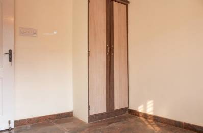 450 sqft, 1 bhk Apartment in Builder Project Shanthi Pura, Bangalore at Rs. 8500