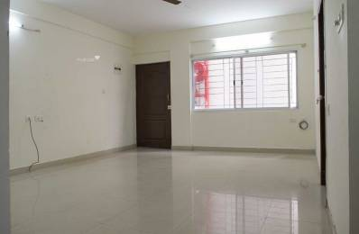 1200 sqft, 3 bhk Apartment in Builder Project Karuna Nagar, Bangalore at Rs. 23000