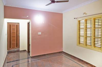500 sqft, 1 bhk IndependentHouse in Builder Project Classic Paradise Layout, Bangalore at Rs. 10500