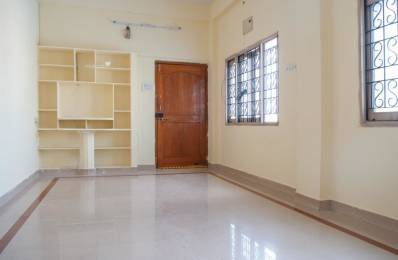 1000 sqft, 2 bhk Apartment in Builder Project Andhra bank colony, Hyderabad at Rs. 13300