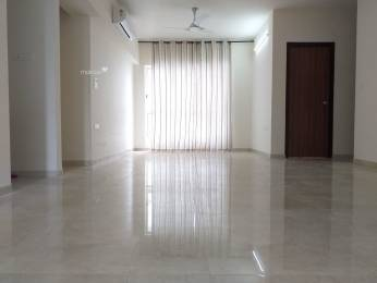 1800 sqft, 4 bhk Apartment in Builder Project Kolshet Road, Mumbai at Rs. 54500