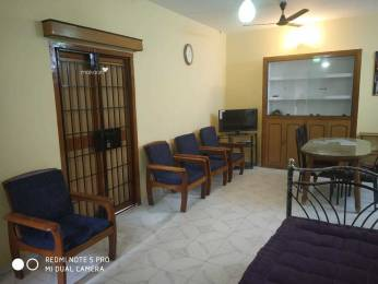 1200 sqft, 2 bhk Apartment in Builder Project Velachery, Chennai at Rs. 28000