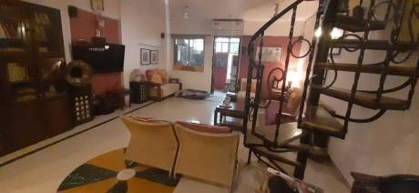 1100 sqft, 3 bhk Apartment in Builder Project Malad West, Mumbai at Rs. 72500