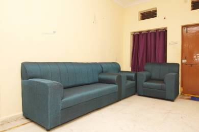 1200 sqft, 2 bhk IndependentHouse in Builder Project Anjaneyanagar Colony, Hyderabad at Rs. 12000