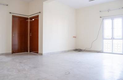 2000 sqft, 3 bhk Apartment in Builder Project Srinagar Colony Road, Hyderabad at Rs. 34500