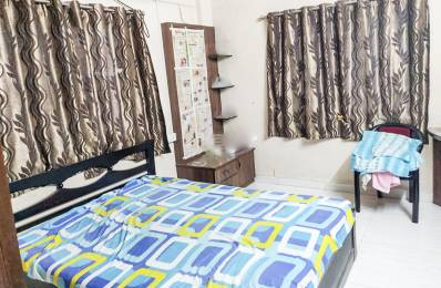 1500 sqft, 3 bhk Apartment in Builder Project Gurujan Colony Road, Pune at Rs. 40000