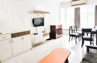 1000 sqft, 2 bhk Apartment in Builder Project Vashi, Mumbai at Rs. 37000