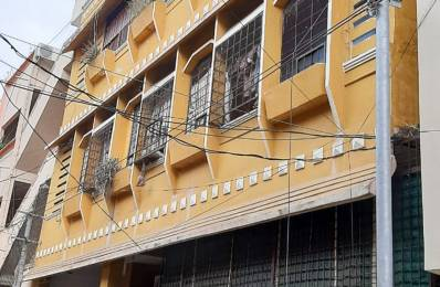 950 sqft, 2 bhk IndependentHouse in Builder Project Gagan Mahal Road, Hyderabad at Rs. 17800